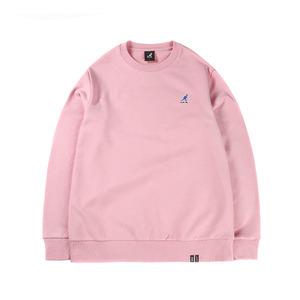베이직 클럽 티셔츠  1533 핑크