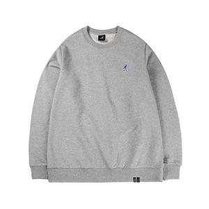 베이직 클럽 티셔츠  1533 그레이